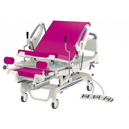 Купить Кресло-кровать для родовспоможения Famed LM-01.4 - широкий ассортимент в категории Кровати для родовспоможения