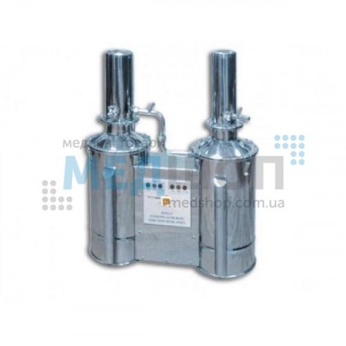 Бидистиллятор электрический MICROmed DE-5С | Дистилляторы