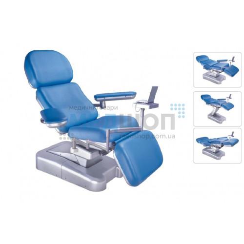 Диализный донорский стол-кресло DH-XD101 | Кресла медицинские