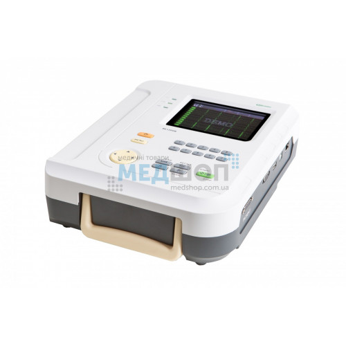 Электрокардиограф BЕ1200В 12 канальный | Электрокардиографы
