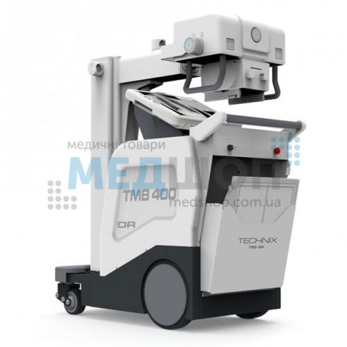 Палатный рентген аппарат TECHNIX TMB 400 | Палатные рентгены