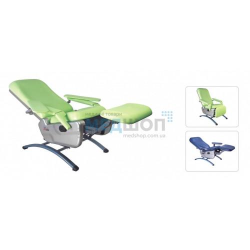 Диализный донорский стол-кресло DH-XS104 | Кресла медицинские