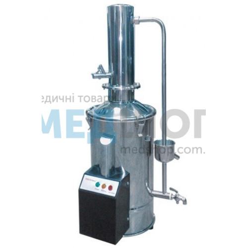 Аквадистиллятор электрический MICROmed DE-5   Дистилляторы