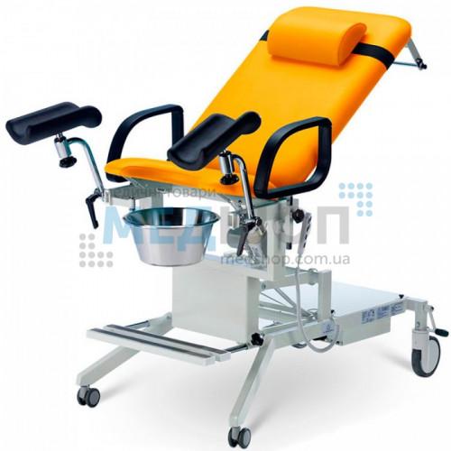 Смотровое гинекологическое кресло Afia 4062 | Кресла гинекологические