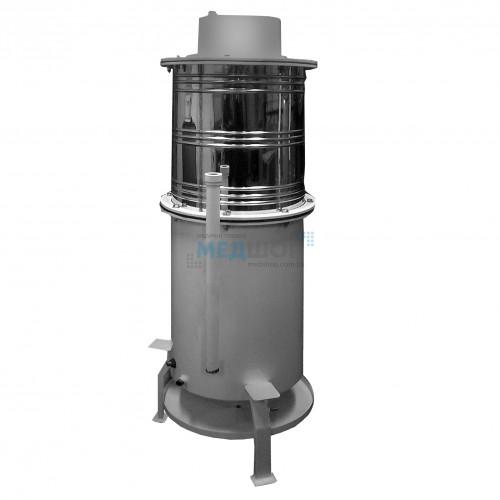 Аквадистиллятор электрический ДЭ-90М | Дистилляторы