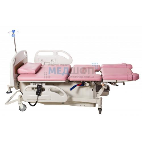 Купить Кровать акушерская DH-C101A01 - широкий ассортимент в категории Кровати для родовспоможения