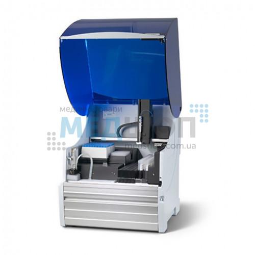 Автоматический иммуноферментный анализатор Лазурит | Оборудование для иммуноферментного анализа