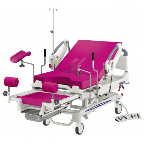 Купить Кресло-кровать для родовспоможения Famed LM-01.3 - широкий ассортимент в категории Кровати для родовспоможения