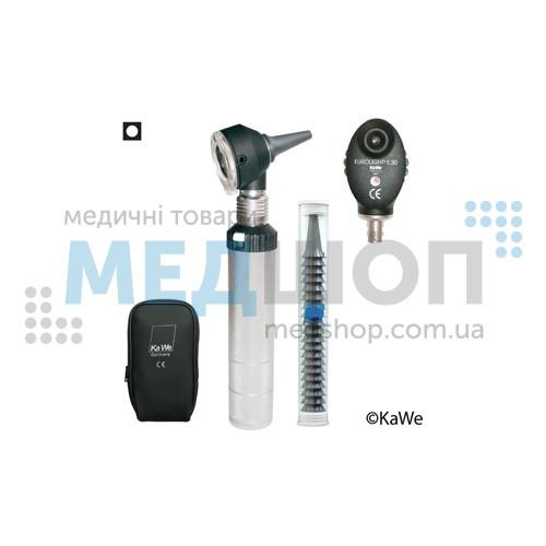 KaWe COMBILIGHT® F.O. 30 SET - Диагностические приборы