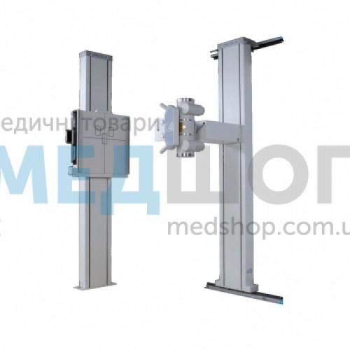 Цифровой флюорограф с двумя штативами PERFORM-X CHEST | Флюорографы