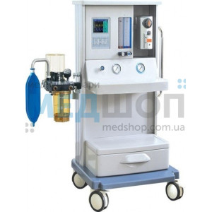 Аппарат наркозно-дыхательный AМ-400
