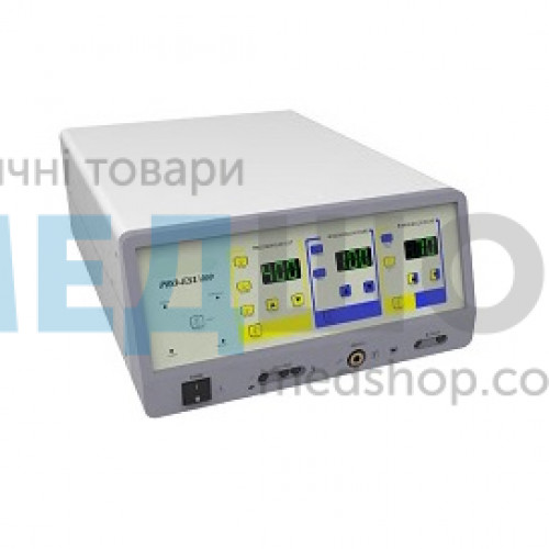 Эндоскопический электрокоагулятор SHREK SY-PRO-ESU400 | Эндоскопическая хирургия