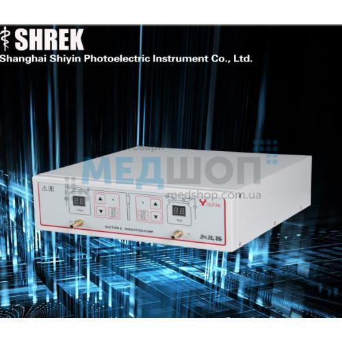 Эндоскопический аспиратор-ирригатор SHREK SY-C200 | Аспираторы - ирригаторы