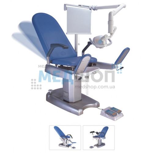 Гинекологическое кресло DH-S101 | Кресла гинекологические