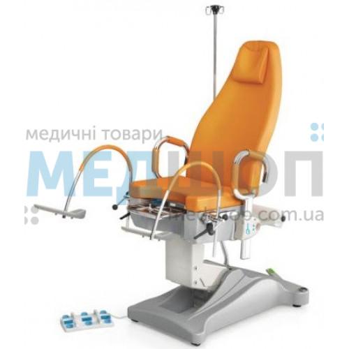 Гинекологическое кресло Givas AP 4012 | Кресла гинекологические