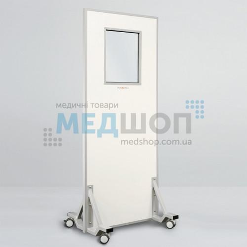 Мобильная рентген защитная ширма Mavig WD204 | Рентгенозащита
