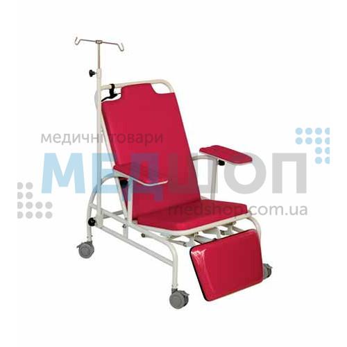 Диализный донорский стол-кресло AR-EL 2007 | Кресла медицинские