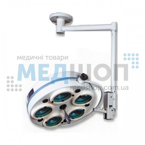 Светильник операционный (хирургический) L735-II потолочный | Светильники потолочные