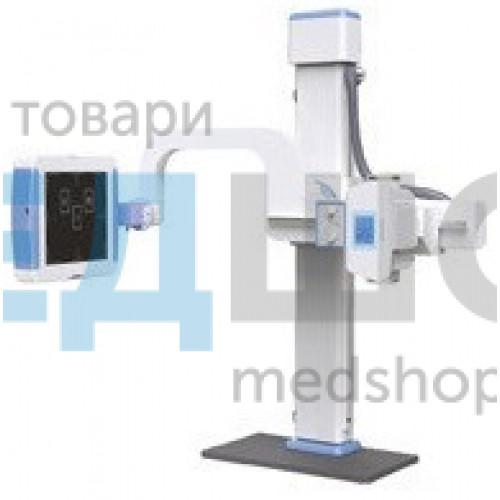 Цифровой рентгеновский аппарат IMAX 8500 | Стационарные рентгенсистемы