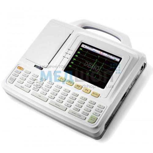 Электрокардиограф BЕ600 6-канальный | Электрокардиографы