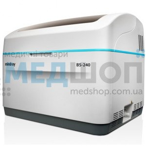 Автоматический биохимический анализатор Mindray BS-240