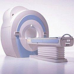 Магнитно-резонансные томографы