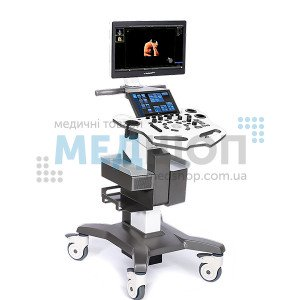 Ультразвуковая диагностическая система VINNO Е10