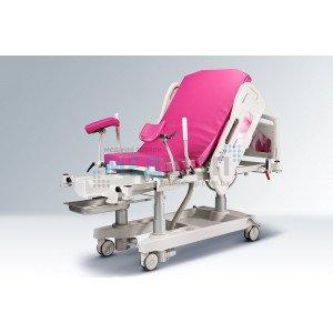 Кресло-кровать для родовспоможения Famed Freya-03