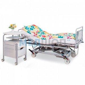 Функциональная кровать Carena