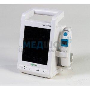 Монитор контроля жизненно важных показателей ВМ1000А