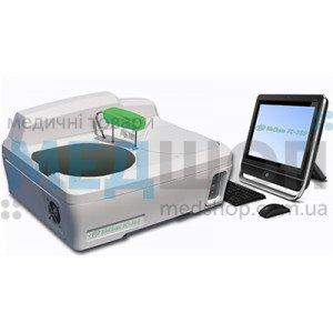 Биохимический анализатор HTI BioChem FC-360