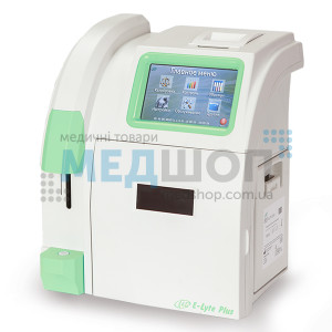Анализатор электролитов крови HTI E-Lyte Plus