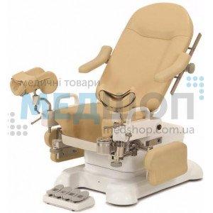 Гинекологическое кресло JW CHS-E1000 серии комфорт