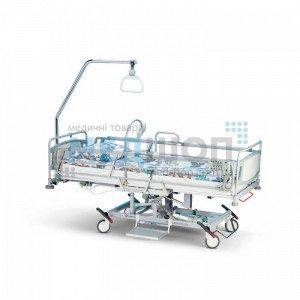Медицинская кровать Futura Plus