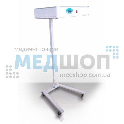 Устройство неонатальное для фототерапии НО-АФ-1   Открытые реанимационные системы