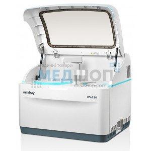 Автоматический биохимический анализатор Mindray BS-230