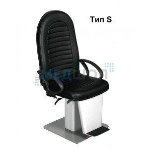 Кресла Medinstrus офтальмологические