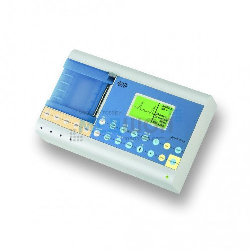 Электрокардиограф BTL-08 SD1   Электрокардиографы