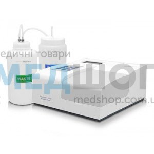 Автоматическая микропланшетная мойка HTI ImmunoChem-2600