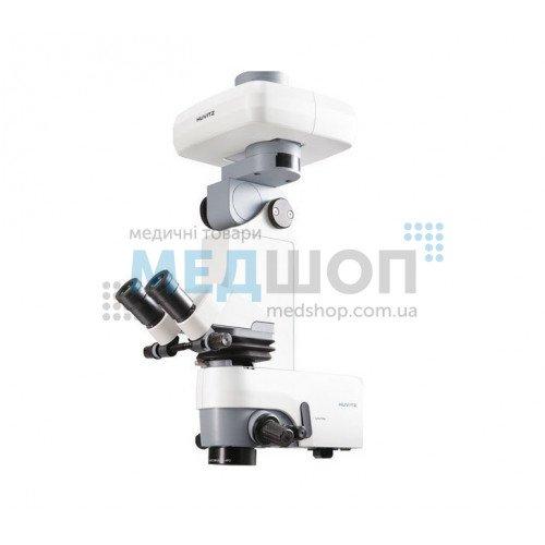 Микроскоп хирургический офтальмологический Huvitz HOM-700   Микроскопы хирургические офтальмологические