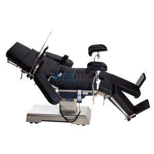 Стол операционный ЕТ700 (универсальный, электрогидравлический, рентген-прозрачный