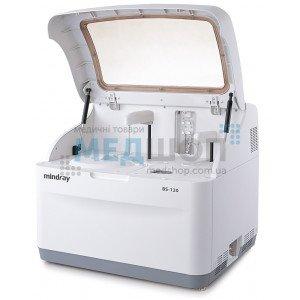 Биохимический автоматический анализатор Mindray BS-120