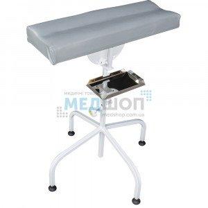 Столик для внутривенных инъекций СДИ-1