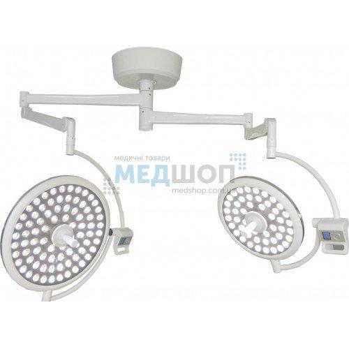Светильник операционный светодиодный ART-II 500/500   Светильники потолочные