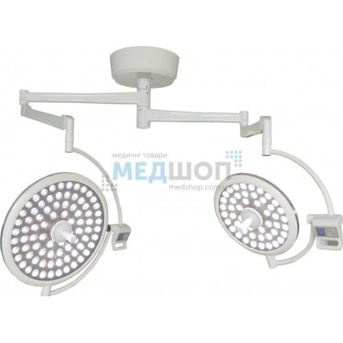 Светильник операционный светодиодный ART-II 700/500 | Светильники потолочные