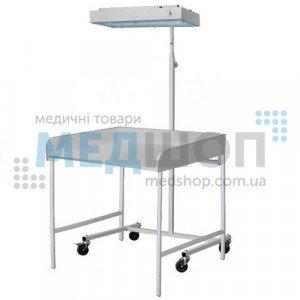 Облучатель физиотерапевтический ОФП-02