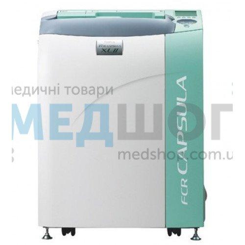Оцифровщик Fujifilm FCR CAPSULA XLII   Рентген оцифровщики