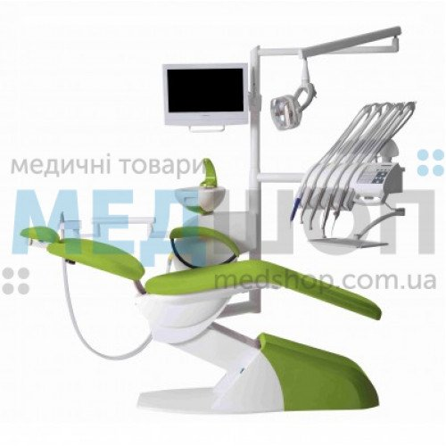Стоматологическая установка Chirana Cheese Easy | Стоматологические установки