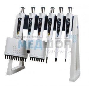 Механические дозаторы BIOHIT серии Proline Plus
