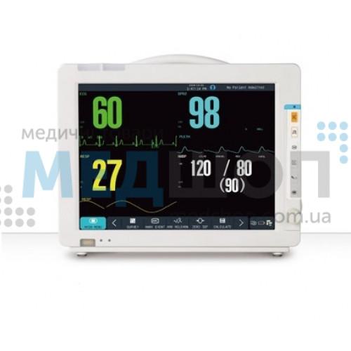 Купить Модульный монитор пациента Comen ВМ1000E - широкий ассортимент в категории Мониторы пациента | Прикроватные мониторы